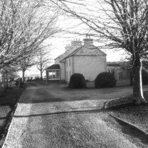 Durrow, Ballymoe - Bagot | Courtesy Patrick Melvin & Éamonn de Búrca
