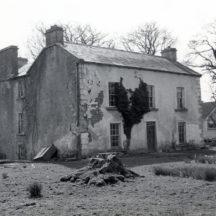 Hillsbrook - Kirwan | Courtesy Patrick Melvin & Éamonn de Búrca