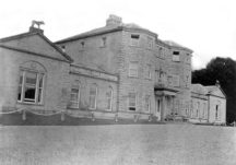 Mountbellew House