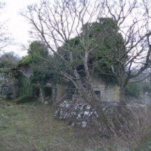 Ower (ruins) - Burke