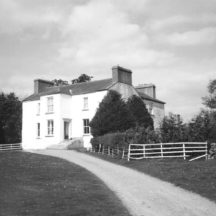 Thomastown Lodge (Summerville) - Bodkin, Kilkelly | Courtesy Patrick Melvin & Éamonn de Búrca