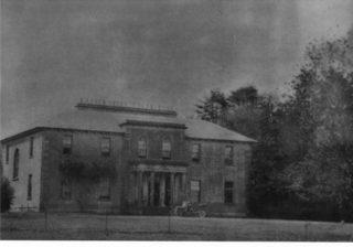 Vermount House