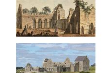 The Abbey of Knockmoy - A brief history.