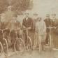 Bicycles at Gamekeepers Lodge
