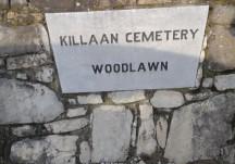 Killaan Graveyard