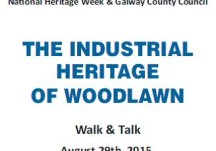 Industrial Heritage of Woodlawn