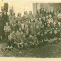 Woodlawn N.S 1948 | Mary Gorman