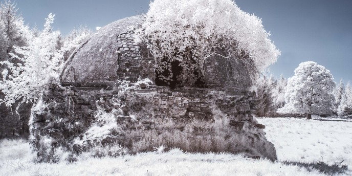 Ice House, Woodlawn