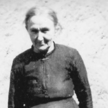 Maggie Burke, neighbour 1926 | Patricia Greber