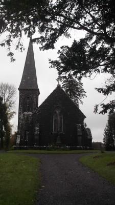 Woodlawn Church | B.Doherty