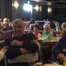 Selection of guests at Wards, Ballyfa | Olivia Anderson