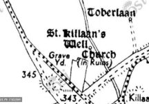 1 St. Killaan's Holy Well