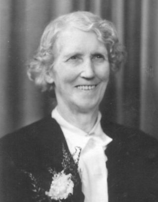 Ellen Anne Robinson (1859-1945) | Winters Genealogy