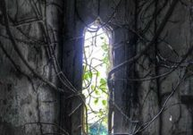 Grocock's Castle Windows