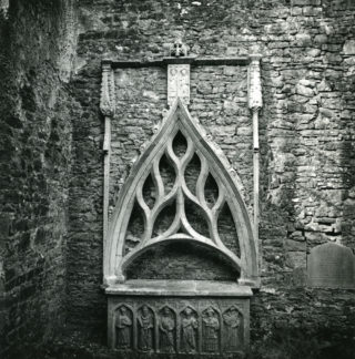 Kilconnell Friary | Mary La Barge