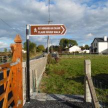 Clare River Walk
