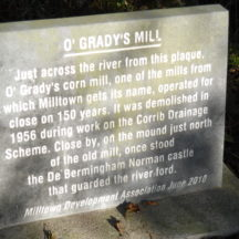 O'Grady's Mill