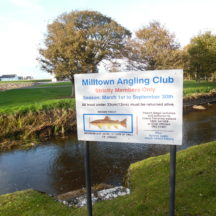 Milltown Angling Club