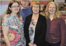 Milltown Food Heritage Project to be preserved by National Folklore Collection