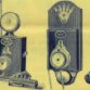 Gent & Co's 'British' Telephones