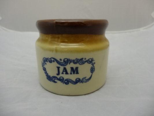 Jam Pot | MHG