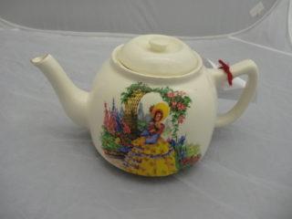 Teapot | MHG