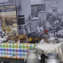 Milltown's Display | Photo: P Connolly