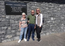 Our Milltown Visit