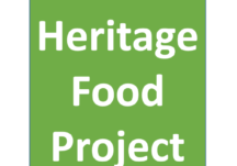 Heritage Food Project