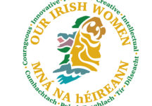 Visit the virtual 'Our Irish Women' Exhibition