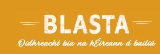 Blasta | TG4 Blasta