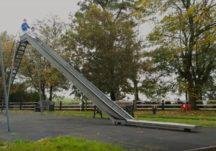 Milltown's Slide