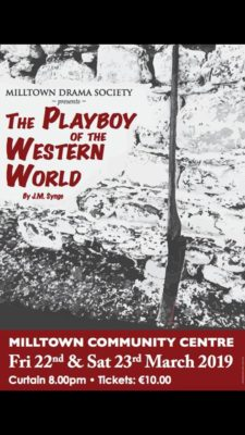 Playboy of the western world