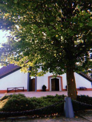 St Joseph's church | Photo: Laurna Connolly