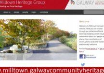 Milltown Heritage Presentation