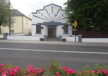 New C.Y.M.S hall opened in Milltown (1939)