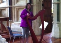 Music in the Gothic Church at Kylemore Abbey