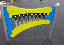 Milltown's Inclusive Playground