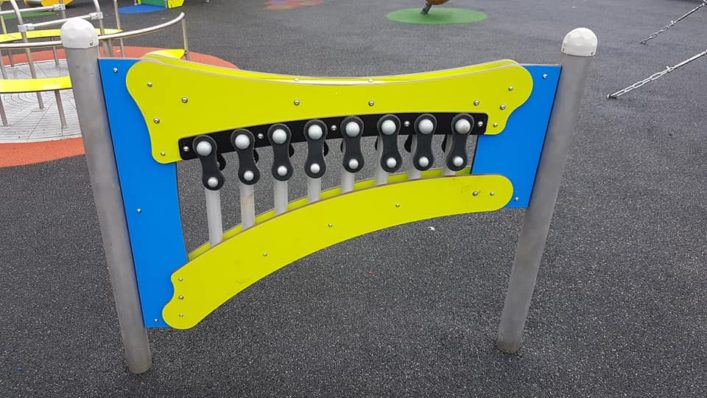 Musicial Xylophone PlayPanel