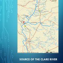 Source of the River Clare | Source: Environmental Protection Agency