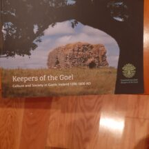 Keepers of the Gael Exhibition