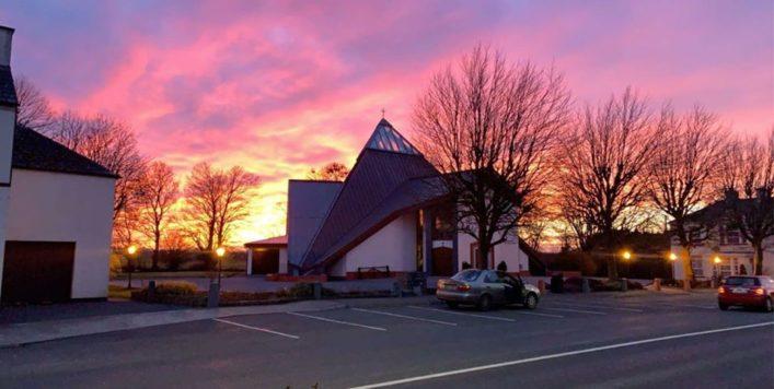 Milltown during Sunset | Photo: Fergal Leonard