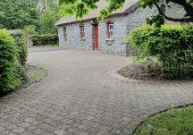 Cottage in Heritage Park