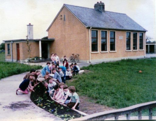 Photo 2: Dalgin school