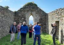 Our Irish Heritage & the Irish Community Archive Network