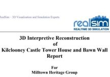 3D Interpretive Reconstruction