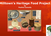 Milltown's Heritage Food Project