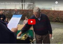 Volunteer Ireland Winner!