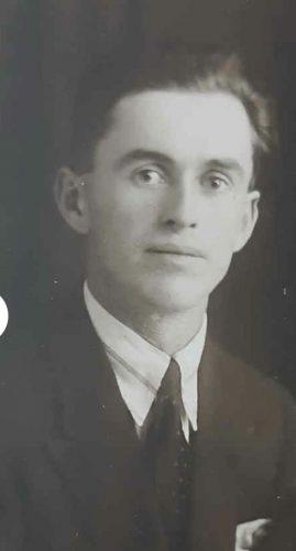William Slattery