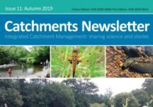Catchments Newsletter, Issue 11